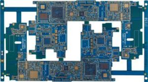 Good Quality HDI Circuit Board and PCBA for Consumer Electronics pictures & photos