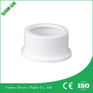 Good Qualitywhite PVC End Bushing Manufacturer pictures & photos
