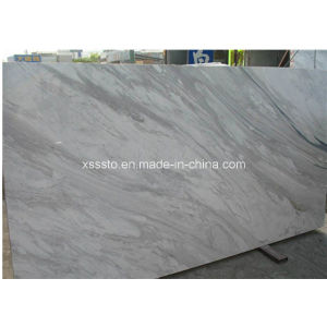 Building Material White Volakas Tiles and Marbles pictures & photos