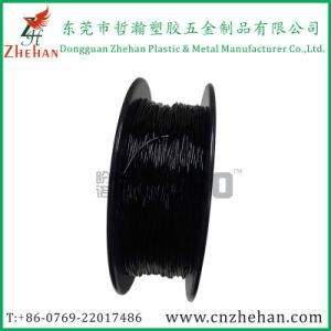 Professional ABS & PLA & HIPS & Nylon & PC & Wood & Flexible 3D Printing Filament pictures & photos