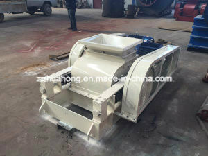 Double Roller Crusher, Mini Stone Crusher, Stone Crusher Machine pictures & photos