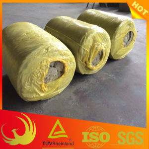 Fireproof Mineral Wool Blanket for Pipe pictures & photos