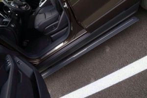 Auto Side Step for Mercedes-Benz Ml pictures & photos