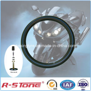 Butyl Tube 2.75-17 for Motorcycle Tire pictures & photos