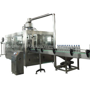 Automatic Bottled Water Packing Machine for 250ml-2000ml Bottle pictures & photos