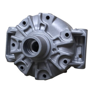 Aluminum Products with Die Casting Factory pictures & photos