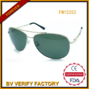 High Quality Sunglass Metal Frame (FM15252) pictures & photos