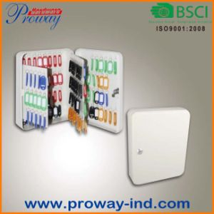 Key Safe Cabinet Two Key Safe Box (K300-150) pictures & photos