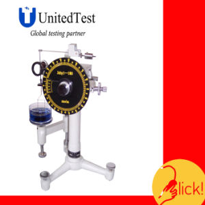 Manual Interface Tensiometer (JZHY-180) pictures & photos