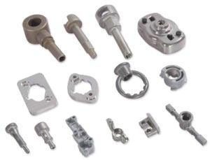 Casting Zinc Alloy Hardwares