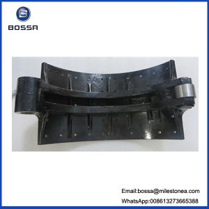 Truck Parts Auto Parts Brake Pads Brake Shoe for Nissan Truck pictures & photos