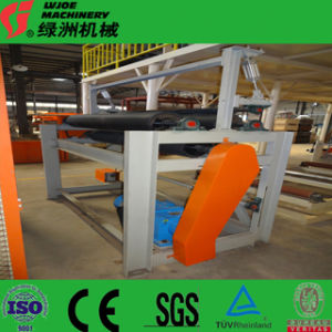Germany Type Gypsum Board Making Machine pictures & photos