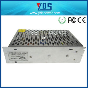 LED Switching Power Supply 24V8.3A 200W pictures & photos