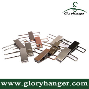 Metal Clips for Hanger (GLMA16) pictures & photos