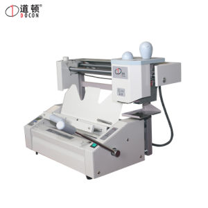 Hard Cover Book Binding Machine pictures & photos
