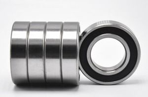 Single Row Precision Radial Deep Groove Ball Bearing (S6300-S6310) pictures & photos