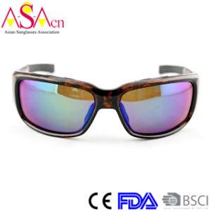 Xiamen Promotion Designer Fashion Men Sport Polarized Tr90 Sunglasses pictures & photos