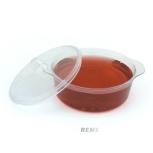 PP/PS Plastic Cup Smooth Dish 2 Oz in Oval Box pictures & photos