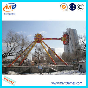 Crazy and Screaming Amusement Park Rides Big Pendulum (down transmission) pictures & photos