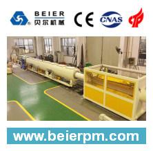 160-450mm PVC/PE/PP Tube/Pipe Plastic Machine Extrusion Machine pictures & photos