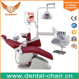 Dental Chair Come with Good Thickness and Intensity pictures & photos