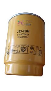 Caterpillar Fuel Water Separator with High Quality (333-2364) pictures & photos