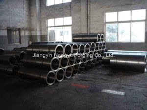 ASTM A182-F321 Hot Forged Tubes