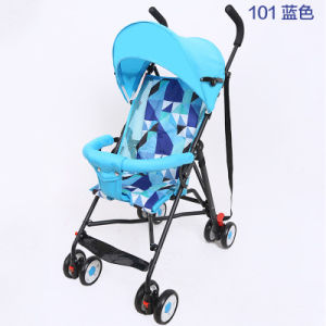 2016 Portable Baby Stroller pictures & photos