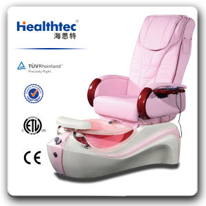China Factory Pedicure Chair Used in Beauty Salon (A202-37-S) pictures & photos