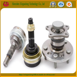 Auto Electronic Mechanical Spare Parts
