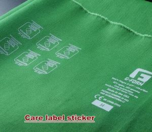 Heat Transfer Size Label High Quality pictures & photos