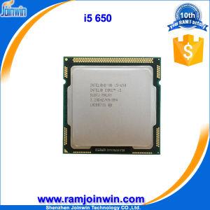 Free Sample LGA 1156 Socket Core I5 Processor CPU pictures & photos