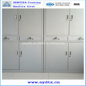 Indoor Powder Coating for File Cabinets pictures & photos