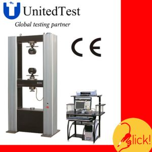 Universal Testing Machine (WDW-50E Electronic) pictures & photos