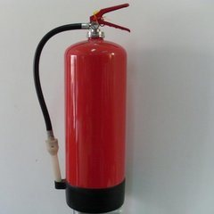 Alloy Steel Fire Safety 5kg CO2. Cylinder CO2 Fire Extinguisher pictures & photos