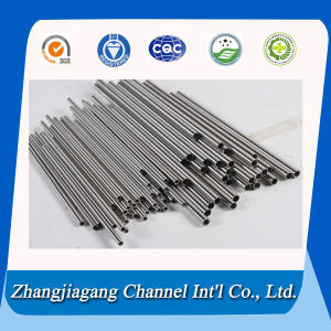 China ASTM 304 Stainless Steel Capillary Tube Supplier pictures & photos