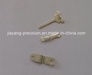 OEM Punching Parts with Mini Sizes pictures & photos
