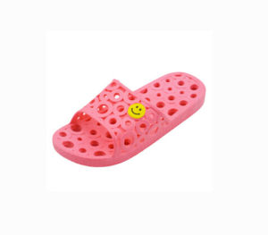 Eco-Friendly and Fashion PVC Shower Sandals pictures & photos
