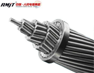 ACSR/Aw for Overhead Use Aluminum Conductor Aluminum Clad Steel Reinforced pictures & photos
