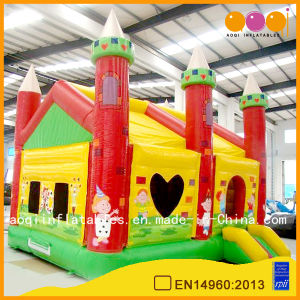 Inflatable Toy Inflatable Jumping Bouncy Castle (AQ577) pictures & photos