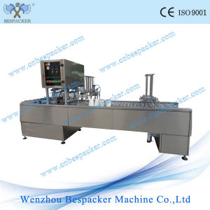 Drinking Water Filling Machine Cup Packing Machine with Ce pictures & photos