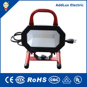 UL cUL-FCC RoHS 4000k 15W 30W 12V LED Work Light pictures & photos