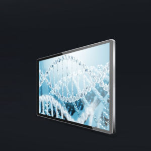 42′′windows Wall Mount LCD Digital Signage with Touch pictures & photos