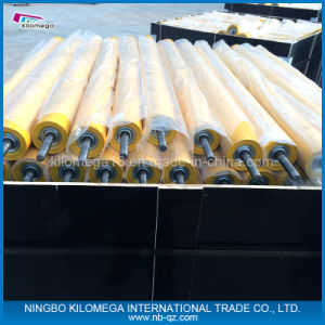 Threaded Steel Roller for Hot Sale pictures & photos