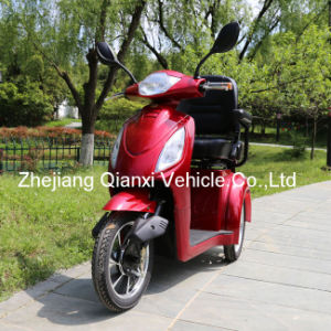 (ST095) Elderly Invalid Electric Vehicle pictures & photos
