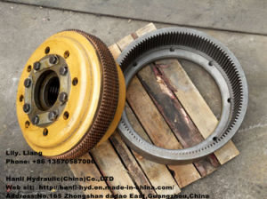 Hydraulic Hitachi Stainless Steel Slewing Bearing for Sany Excavator