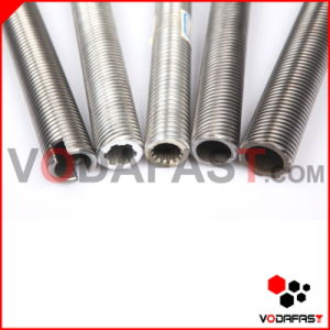 Acme Trapezoidal Screw, Lead Screw pictures & photos