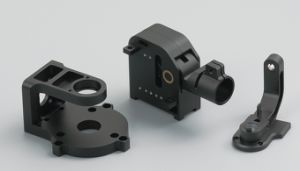 Unmanned Aircraft Mechanical Spare Parts