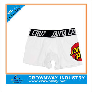 Funny Fashion Cotton Enhancing Underwear for Men pictures & photos