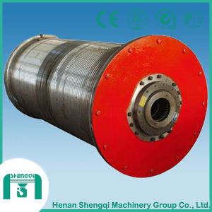 Durable Wire Rope Crane Drum for Winch pictures & photos